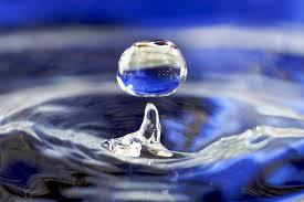 foto waterdruppel